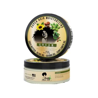 Super Hair Moisturizing Cream